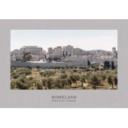 Wolfgang Strassl: Homeland: East Jerusalem Landscapes