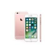 iPhone 6S Ouro Rosa, MN122BR/A, Tela de 4.7, 32GB, 12MP
