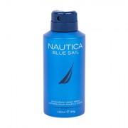 Nautica Blue Sail deodorante spray 150 ml uomo