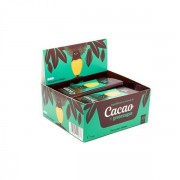 Napolitana cu crema de cacao si Green Sugar, 10 buc, Green Sugar