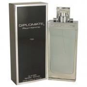 Paris Bleu Diplomate Pour Homme Eau De Toilette Spray 3.3 oz / 97.59 mL Men's Fragrances 539788