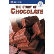 The Story of Chocolate, Paperback/Caryn J. Polin