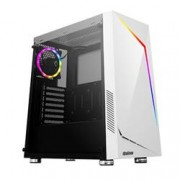 ANTEC NX300 WHITE CABINET