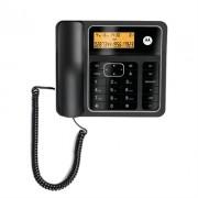 MOTOROLA CT330 Telefono 2M ML ID LCD Negro