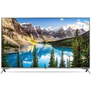 LG 43UJ651V - 4K tv