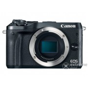 Body aparat foto Canon EOS M6, negru