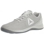 Reebok Women s Crossfit Nano 7. 0 Cross-Trainer Shoe White/Skull Grey/Black 7. 5 B(M) US