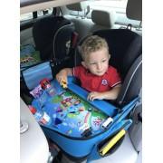 Masuta Calatorie Tavita de copii pentru masina si carut KIDSMARTER. Perfecta pentru joaca mancare desen cand sunteti pe drum.
