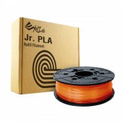 XYZ Printing XYZprinting Da Vinci Junior / Mini PLA - 600g - Tangerine