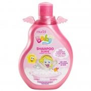 Shampoo Infantil Baby Muriel Menina 150ml