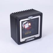 Z-6082 e вертикален, многолъчев скенер с 32 сканиращи линии и устойчивост на влага и прах IP54.