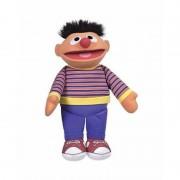 Sesamstraat Pluche Sesamstraat Ernie mega knuffel 60 cm