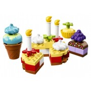 LEGO DUPLO® 10862 Moja prva proslava