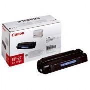 Canon EP-27 Black Черен Тонер