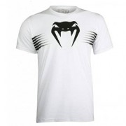 Camiseta Venum Logo Flash - Masculino