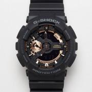 G-SHOCK Uhr GA-110RG-1AER - Zwart - Size: no size; unisex