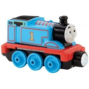 Fisher-Price Thomas The Train: Take-n-Play Push and Puff Thomas Engine