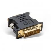 InLine Dockingstation DVI + HDMI en USB Zwart