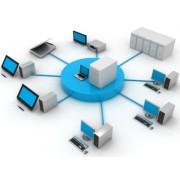 Proiectare, instalare, configurare şi administrare reţele calcul