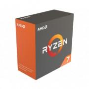AMD proceosr Ryzen 7 1800X 8 cores 3.6GHz (4.0GHz) Box CPU00736