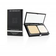 Givenchy Matissime Velvet Radiant Mat Powder Foundation SPF 20 - #01 Mat Porcelain 9g