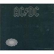 Video Delta Ac/Dc - Back In Black - CD