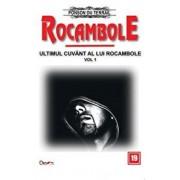 Rocambole 19 - Ultimul cuvant a lui Rocambole 1 - Distrugatorii - Sugrumatorii/Ponson du Terrail