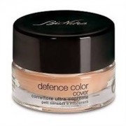 Bionike Defence Color Cover Correttore Viso Fluido Ultra Coprente Corallo 6ml