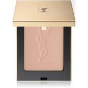 Yves Saint Laurent Poudre Compacte Radiance polvos matificantes tono 4 Pink Beige 9 g