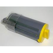 Toner Kartusche Yellow f. Samsung CLP 350 , CLP 350N , CLP 351 , CLP 351N kompatibel