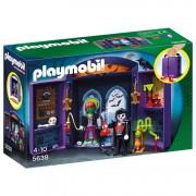 Playmobil Speelbox Spookhuis - 5638