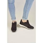 Only Sneakers - Zwart