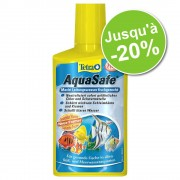 Tetra AquaSafe Conditionneur d'eau pour aquarium - 5 L