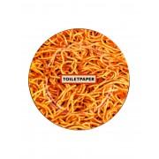 ユニセックス SELETTI WEARS TOILETPAPER Spaghetti オーナメンタルプレート オレンジ