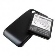 Samsung Galaxy S Advance, GT-i9070 akkumulátor + Akkufedél - 2200mAh
