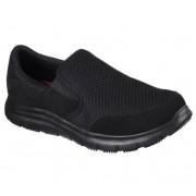 SKECHERS WORK FLEX ADVANTAGE SR-MCALLEN OB-FO-SRC munkavédelmi cipő