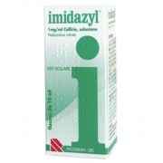 Recordati Imidazyl Collirio 1 Flacone 10ml