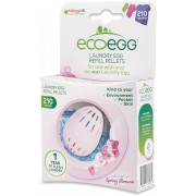Ecoegg mosótojás utántöltő 210 mosás tavaszi virág 1db