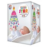 Ratna's Merry Go Twinkle Star-555 Toy