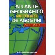 De Agostini Atlante geografico metodico 2006-2007. Con CD-ROM