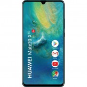 Telefon mobil Huawei Mate 20 X, Dual SIM, 256GB, 8GB RAM, 5G, Emerald Green