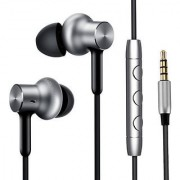 Redmi 5 In-Ear Headphones Pro HD Earphones With Mic Volume Control Piston hybrid