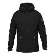 Fjällräven Greenland Wind Jacket Man Black