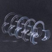 Speak Out / Lip Twister Tillbehör 5-Pack (mun spännare)