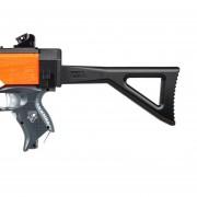 W001 Trabajador AK-12-AB estilo establecidas para el Nerf N-Strike