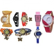 i DIVAS 123 JAMBO OFFER FAST SELLING OUT Analog Watch - For Girls Women