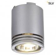 SLV Barro CL-1 grijs plafondlamp