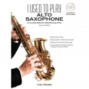 Carl Fischer - I used to play Alto Saxophone