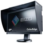 EIZO CG277-BK - 68cm Monitor, mit Pivot, schwarz, EEK C