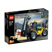 Stivuitor greu 42079 Lego Technic